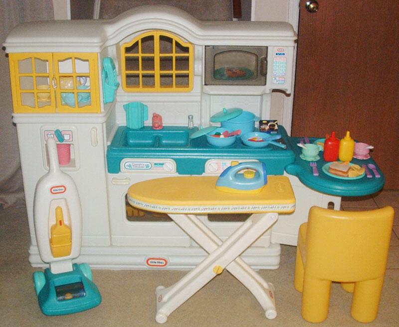 Little Tikes Victorian Play Kitchen Magiel Info