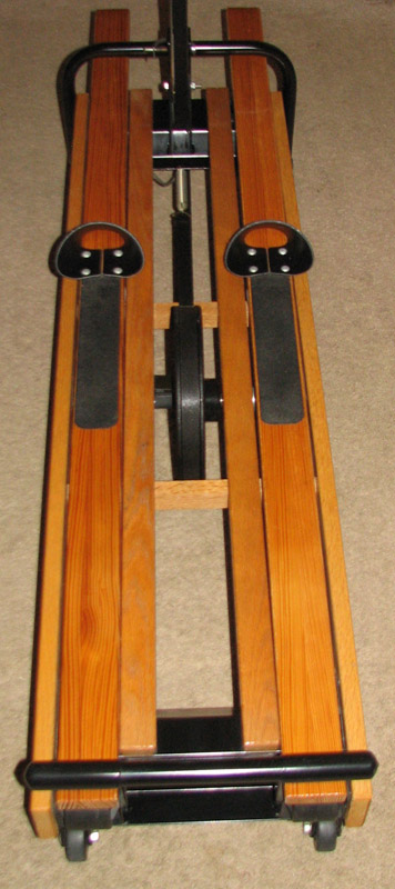 nordictrack excel ski machine